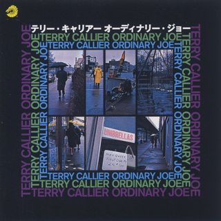 Terry Callier / Ordinary Joe front