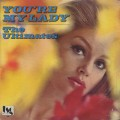 Ultimates / You're My Lady (LP)