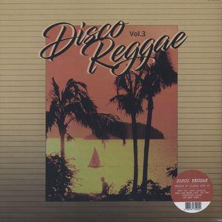 V.A. / Disco Reggae Vol.3