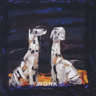 Wonk / Pollux front
