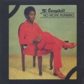 AL Campbell / No More Running