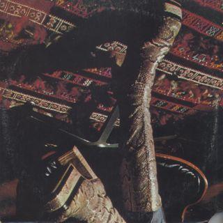 Alphonze Mouzon / Funky Snakefoot back