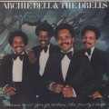 Archie Bell & The Drells / Where Will You Go When The Party's Over-1