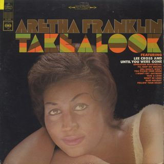 Aretha Franklin / Take A Look