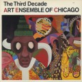Art Ensemble Of Chicago / The Third Decade