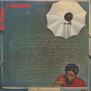Bill Withers / +'Justments