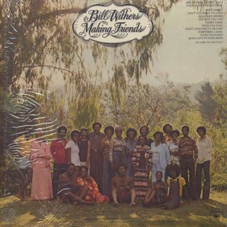 Bill Withers / Making Music back
