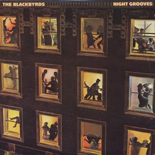 Blackbyrds / Night Grooves