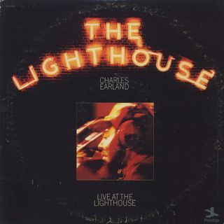 Charles Earland / Live At The Lighthouse