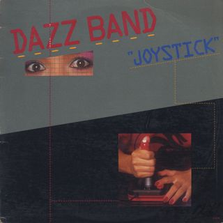 Dazz Band / Joystick