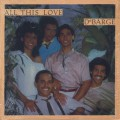 DeBarge / All This Love-1