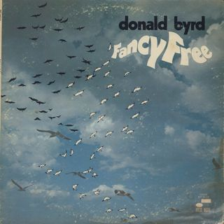 Donald Byrd / Fancy Free