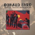 Donald Byrd / Thank You... For F.U.M.L. (Funking Up My Life)