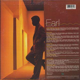 Earl Klugh / Heart String back
