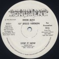 Eddie Russ / Stop It Now-1