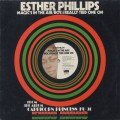 Esther Phillips / Magic's In The Air / Boy, I Really Tied One On
