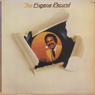 Eugene Record / S.T. front
