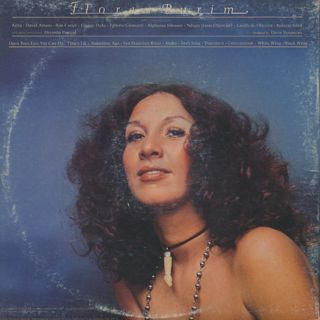 Flora Purim / Open Your Eyes You Can Fly back