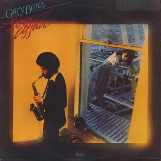 Gary Bartz / Love Affair