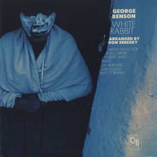 George Benson / White Rabbit