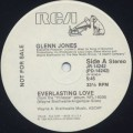 Glenn Jones / Everlasting Love-1