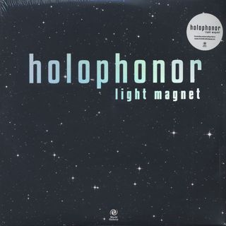 Holophonor / Light Magnet front