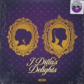 J Dilla / J Dilla's Delights Vol.2