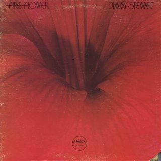 Jimmy Stewart / Fire Flower front