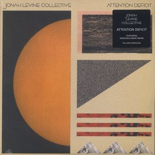 Jonah Levine Collective / Attention Deficit