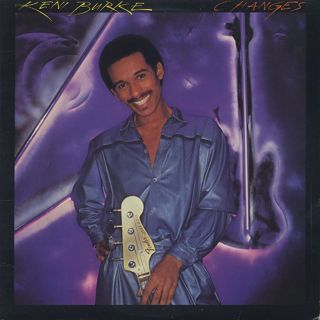 Keni Burke / Changes