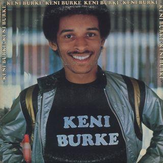 Keni Burke / S.T.