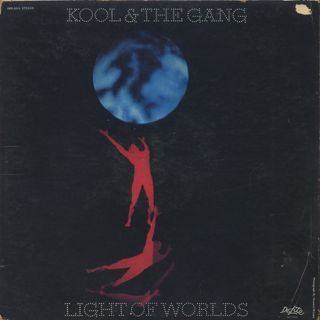 Kool And The Gang / Light Of The Worlds