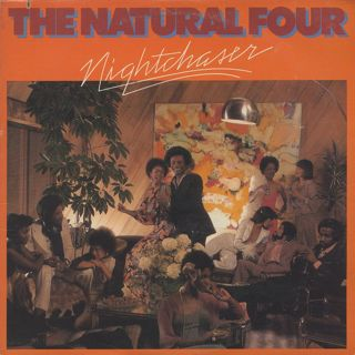 Natural Four / Nightchaser