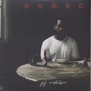 PJ Morton / Gumbo