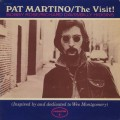 Pat Martino / The Visit!