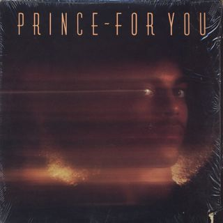 Prince / For You front