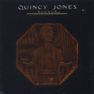Quincy Jones / Sounds ... And Stuff Like That!!