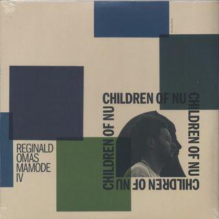 Reginald Omas Mamode IV / Children Of Nu