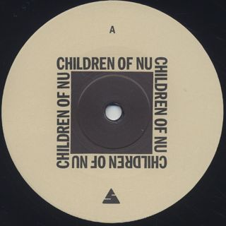 Reginald Omas Mamode IV / Children Of Nu label