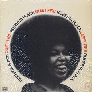 Roberta Flack / Quiet Fire