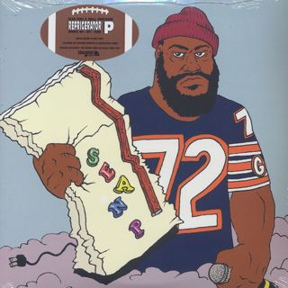 Sean Price & Small Professor / Refrigerator P