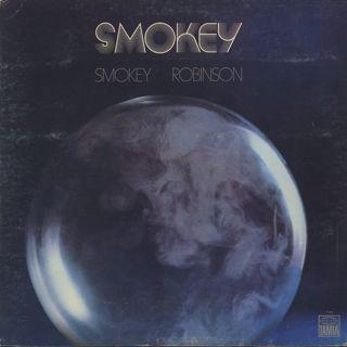 Smokey Robinson / Smokey