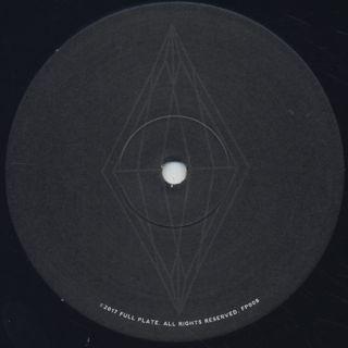 Stono Echo / Black Diamonds label