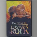 Story Of LOVER'S ROCK (DVD)