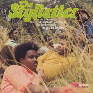 Stylistics / S.T.