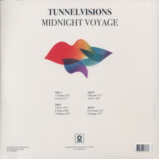 Tunnelvisions / Midnight Voyage back