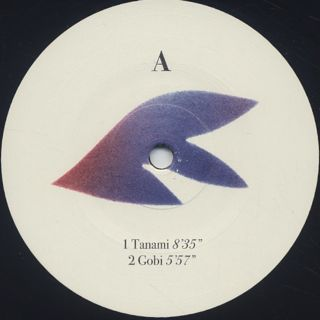 Tunnelvisions / Midnight Voyage label
