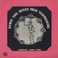 Universal Robot Band / Dance And Shake Your Tambourine-1