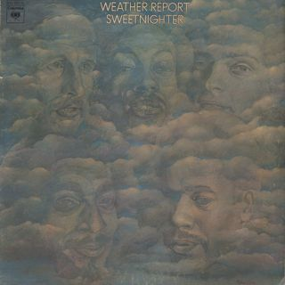 Weather Report / Sweetnighter