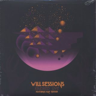 Will Sessions featuring Amp Fiddler / Kindred Live